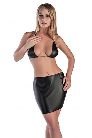 Mens Dreams Контактная юбка эротическая одежда и обувь cottelli collection