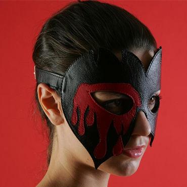 Podium маска-очки Оригинальный дизайн podium намордник черный с металлическими заклепками
