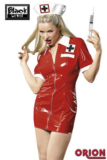 Cottelli Медсестра Для ролевых игр мужские костюмы для ролевых игр размер l