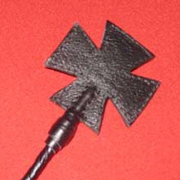 Podium стек Наконечник-крест, короткий toyfa real stick elite vibro 17 см вибратор реалистичной формы