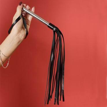 Podium флогер Металлическая ручка у baci essential satin leather corset