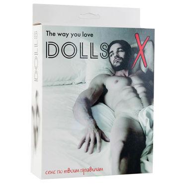 ToyFa Dolls-X Надувная секс-кукла мужчина надувная секс кукла 88888 kmmi