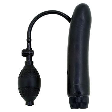 Gopaldas Анальный вибратор С расширением анальный стимулятор nuo anal vibrator с вибрацией сиреневый