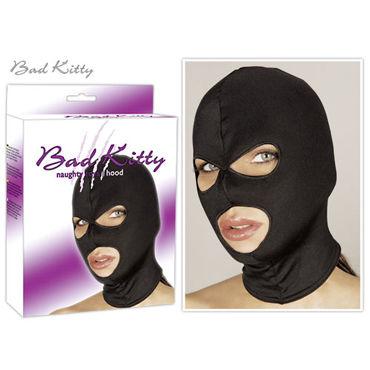 You2Toys Head Mask, черная Маска-шлем матерчатая lola toys open mouth mask черная маска c отверстием для рта