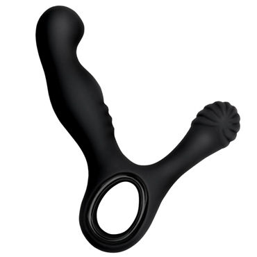 NS Novelties Renegade Revive Prostate Massager, черный Массажер простаты с вибрацией portable prostate therapy device prostate massager medical equipment