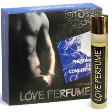 Desire Love Perfume, 10 мл Концентрат феромонов для мужчин гели и смазки для электростимуляции аромат – без аромата