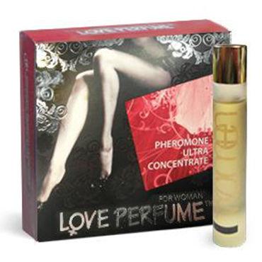 Desire Love Perfume, 10 мл Концентрат феромонов для женщин viamax desire 2 шт возбуждающие капсулы для женщин