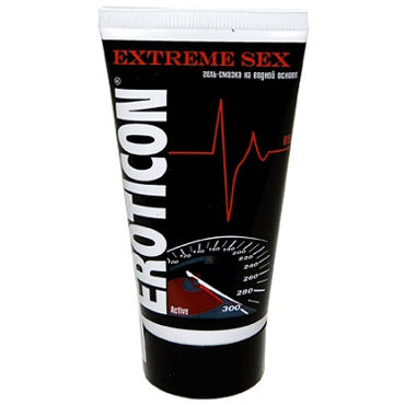 Eroticon Extreme Sex, 50 мл