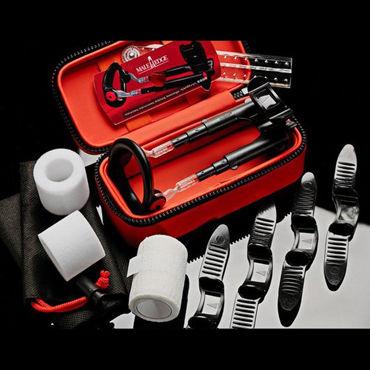 MaleEdge Pro Устройство для увеличения пениса, премиум комплектация 8 roxana комплектации