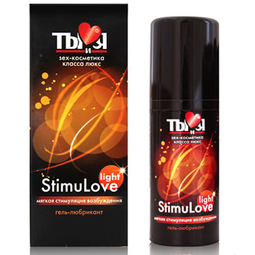 Bioritm StimuLove Light, 50 мл