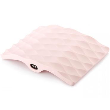 ImToy Manta Ray Men's Stroker, розовый Мастурбатор уникальной формы с вибрацией sitabella маска красная оригинальной формы