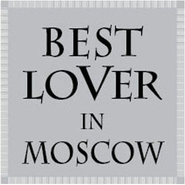 Condomia  Best lover in Moscow