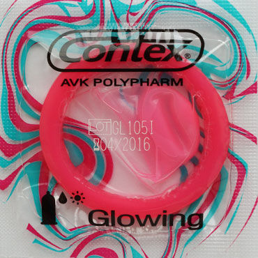 Contex Glowing