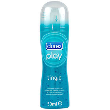 Durex Play Tingle, 50 мл