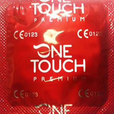 One Touch Premium Ribbed