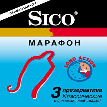 Sico Марафон Презервативы продлевающие siyi мужчин и женщины с вагинальной смазкой после анального секса апелляционного суда паллиативных смазок для мужчин 120мли