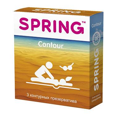 Spring Contour Презервативы анатомической формы 10 часовая стимуляция вакуумного высасывающего насоса g spot silicone tagerues massager licking oral sex toys