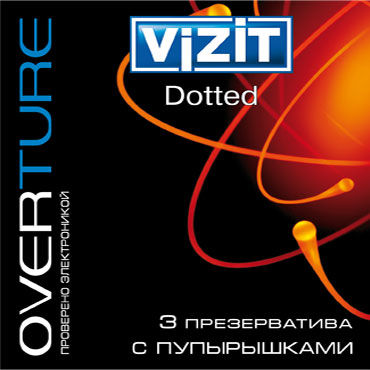 Vizit Overture Dotted