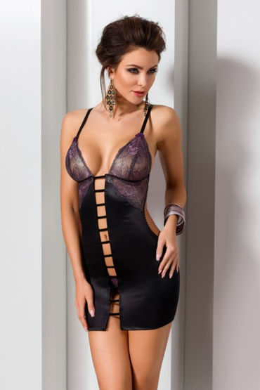 Casmir Fiero Сорочка и трусики classic erotica love in luxury forbidden fruit 170г