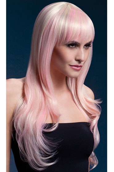 Fever Sienna Wig Blonde Candy Парик, с длинными волосами ч fever lola wig black