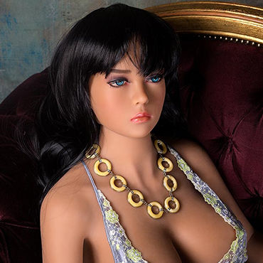 Real Doll Perla Реалистичная секс-кукла real doll gabriella реалистичная секс кукла