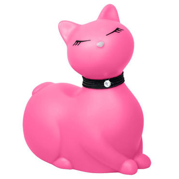 Bigteaze Toys I Rub My Kitty, розовый