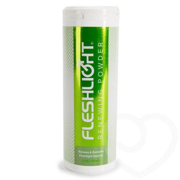 FleshLight Renewing Powder, 113 г Восстанавливающий порошок для киберкожи fleshlight dorcel girls lola reve копия вагины порно звезды лолы реве