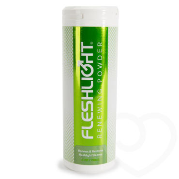FleshLight Renewing Powder, 113 г Восстанавливающий порошок для киберкожи masculan клубничка 50мл 30