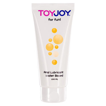 Toy Joy Anal Lube Waterbased, 100 мл Анальный лубрикант на водной основе http www amalgama lab com songs c chrisisaak wickedgame html