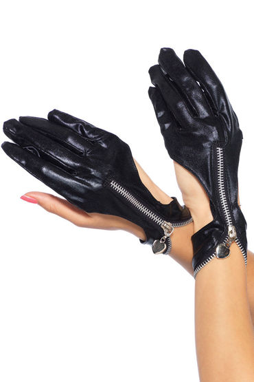 Leg Avenue Motorcycle Gloves