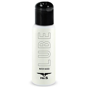 Mister B Lube Water Based, 250 мл