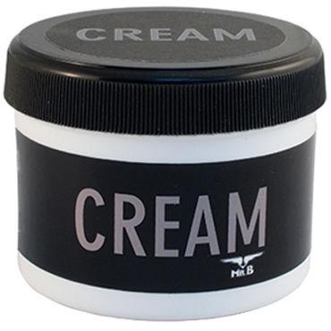 Mister B Cream, 150 мл Массажный крем насадка эректор mister b 12 см