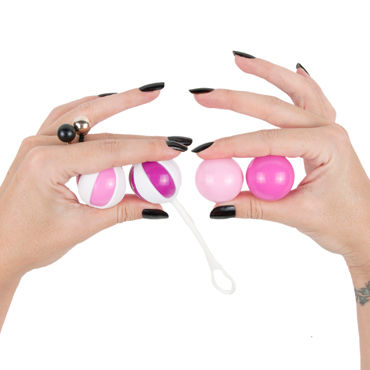 Тестер Fun Toys Geisha Balls тестер fun toys gvibe 2