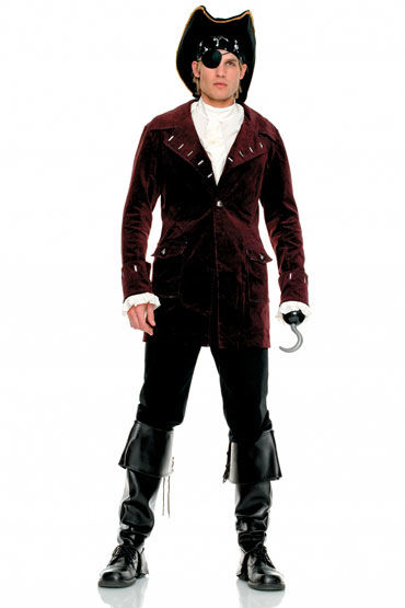 Leg Avenue Пират Шикарный мужской костюм новый мужской случайные моды весна лето 2015 плед мужской короткий рукав рубашки рубашки