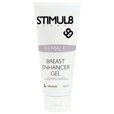 Stimul8 Breast Enhancer, 100 мл