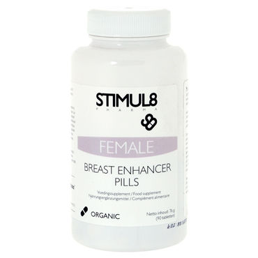 Stimul8 Breast Enhancer, 90 капсул