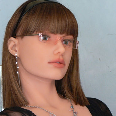 Real Doll Хлоя Реалистичная кукла для секса we vibe gala розовый перезаряжаемый клиторальный стимулятор