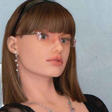 Real Doll Хлоя Реалистичная кукла для секса real doll transsexual реалистичная кукла для секса