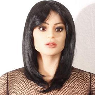 Real Doll Татьяна Реалистичная кукла для секса вибрирующие фаллопротезы и страпоны для женщин длина 16 18 см