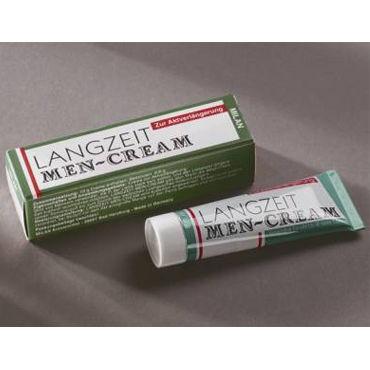 Milan Langzeit, 28 мл Мужской пролонгирующий крем массажный крем mister b 500 мл