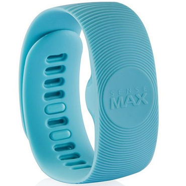 SenseBand, бирюзовый Интерактивный браслет для мастурбации товары для мастурбации oxo ty142 zy142