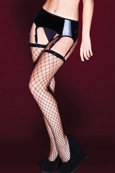 Coquette пояс для чулок Из глянцевого материала мужское эротическое нижнее белье wj gay
