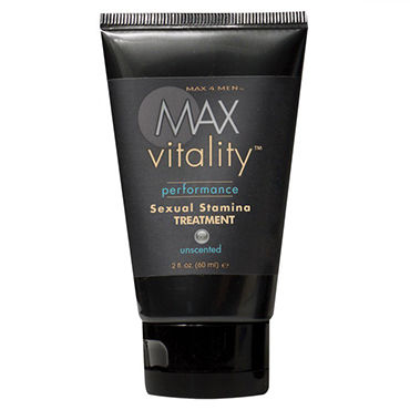 Classic Erotica Max Vitality Sexual Stamina Treatment, 60 мл