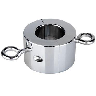 Erotic Fantasy Болстретчер с петлями Для подвешивания грузов erotic fantasy teadrop s кольцо с металлическим языком