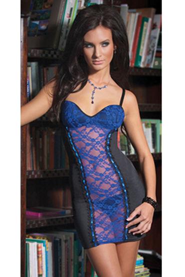 Coquette платье С эротичной шнуровкой сзади coquette ночное платье черное с обнаженной спинкой