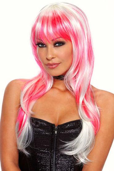 Erotic Fantasy Candy Бело-розовый erotic fantasy candy