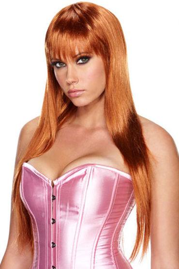 Erotic Fantasy Scarlet Lavish Парик с градуированной стрижкой erotic fantasy dark lavish