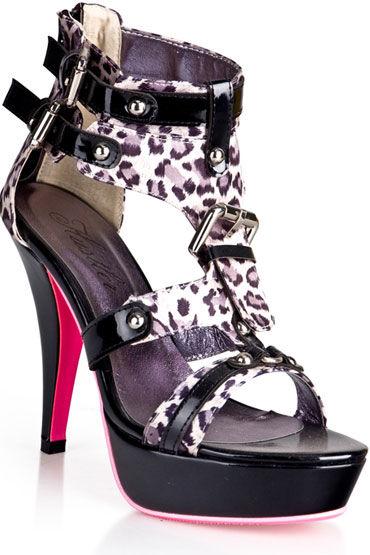 Hustler босоножки С блестящими деталями hustler glare туфли с россыпью кристаллов