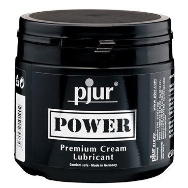 Pjur Power, 500 мл Расслабляющий анальный гель pipedream door swing качели для подвешивания на дверь