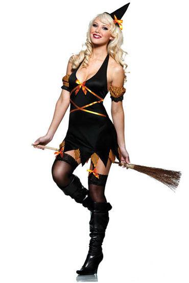 Seven til Midnight Salem Костюм сексуальной ведьмочки seven til midnight salem костюм сексуальной ведьмочки